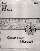 Title Page, Osage County 1984